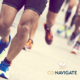 Saltwell 10 Road Race Runners Co-Navigate Newcastle Financial Advisers