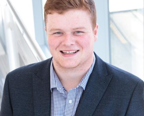 Dan Bullen from Newcastle Financial Adviser firm Co-Navigate