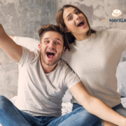 First-time buyers with 95% LTV mortgage